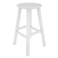 Picture of Polywood BAR230, Outdoor Recycled Plastic Counter Height Bar Stool