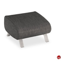 Picture of Homecrest Airo2, 20120 Outdoor Aluminum Deep Seating Ottoman