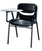 Picture of KI 1090, Dorsal Student Chair and Desk Combo, Unupholstered