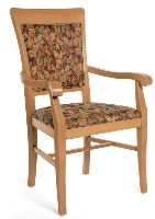 Picture of Stance Champlain SC300, Healthcare Guest Lounge Dining Arm Chair