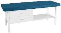 Picture of Stance ST6085-DW Treatment Table, Healthcare Medical Exam Table,Drawer Unit