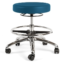 Picture of Stance Bertram S1240, Healthcare Medical Backless Stool, Footring