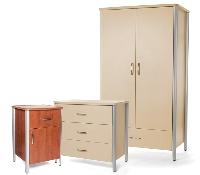 Picture of Stance Gibraltar SG110-200-310,Healthcare Medical Bedside Table,Dresser,Wardrobe