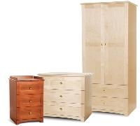 Picture of Stance Prairie SP120-200-310,Healthcare Medical Bedside Table,Dresser,Wardrobe