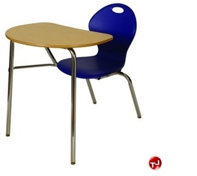 Picture of Klope Classroom Desk Chair Combo