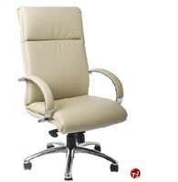 Picture of High Back Time, Contemporary Executive Office Conference Swivel Chair