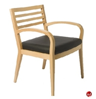 Picture of CHIC Contemporary Guest Side Reception Arm Chair