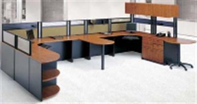 office cubicle desks. Modren Office Laminate 2 Person Office Desk Cubicle Workstation In Desks B