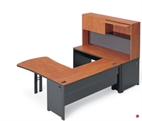 Picture of Abco Endure ENDCONFIG5, U Shape Office Desk Workstation