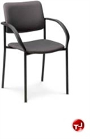 Picture of Abco Smart SST40900LH, Guest Reception Tablet Arm Chair