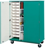 The Office Leader. Healthcare Medical Storage Cabinets