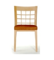Picture of Valore Da Vinci 3212, Contemporary Guest Side Armless Chair