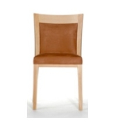Picture of Valore Da Vinci 3215, Contemporary Guest Side Armless Dining Chair