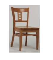 Picture of Valore Essential I - 4140, Armless Dining Wood  Chair