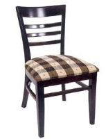 Picture of Valore Essential I - 4160, Armless Dining Wood Chair
