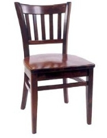 Picture of Valore Essential I - 4180, Armless Dining Wood Chair