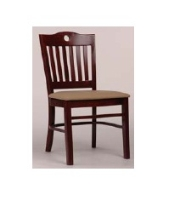 Picture of Valore Essential I - 4191, Traditional Armless Guest Side Dining Chair