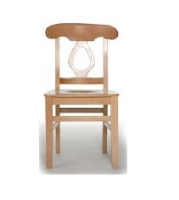 Picture of Valore Essential I - 4210, Guest Side Armless Wood Chair