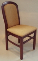 Picture of Valore Essential I - 4225, Armless Guest Dining Chair