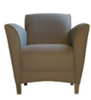 Picture of Valore Brentwood 6150, Reception Lounge Lobby Club Chair