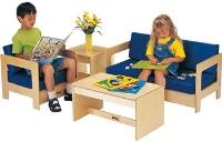 Picture of Jonti Craft 0381JC, Kids Play Living Room Set of 4