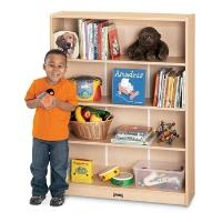 Picture of Jonti Craft 0960JC, Kids Storage, 2 Adjustable Shelf Bookcase