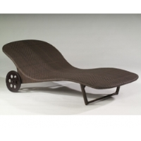 The office leader outdoor chaise recliners for Balinese chaise lounge