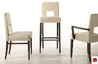 Picture of Capri 2 Contemporary Guest Side Reception Arm Chair