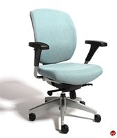 the office leader office chair intensive use esd