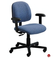 Picture of Cramer Centris CEMD6, Mid Back Ergonomic Office Task Chair, ESD