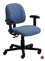 Picture of Cramer Centris CELD6, Mid Back Ergonomic Office Task Chair