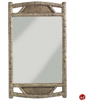 Picture of Whitecraft Birch Run Bedroom Collection, Wall Mirror