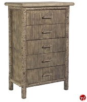 Picture of Whitecraft Birch Run Bedroom Collection, M545705, Five Drawer Lingerie Chest