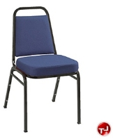 Picture of KFI IM Series, IM820 Stack Armless Dining Chair