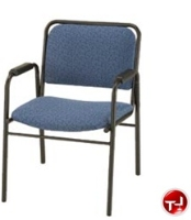 Picture of KFI 200 Series, 211 Guest Side Stack Arm Chair