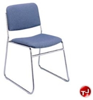 Picture of KFI 300 Series, 310 Guest Side Armless Stack Chair
