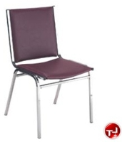Picture of KFI 400 Series, 410 Guest Side Armless Stack Chair