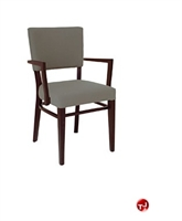 Picture of Aceray 300-01D Contemporary Guest Side Reception Arm Chair