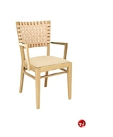 Picture of Aceray 300-03D Contemporary Guest Side Reception Arm Chair