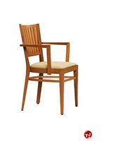 Picture of Aceray 300-09D Contemporary Guest Side Reception Arm Chair