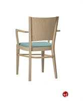 Picture of Aceray 300-11D Contemporary Guest Side Reception Arm Chair