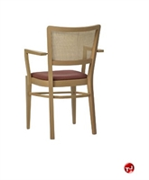 Picture of Aceray 300-13D Contemporary Guest Side Reception Arm Chair