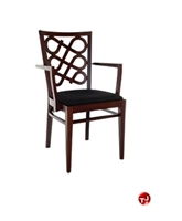 Picture of Aceray 300-14D Contemporary Guest Side Reception Arm Chair