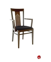 Picture of Aceray 300-16D Contemporary Guest Side Reception Arm Chair