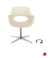 Picture of Aceray 361SWIV, Contemporary Reception Lounge Swivel Chair
