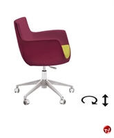 Picture of Aceray 363SWIV, Contemporary Mid Back Office Conference Chair