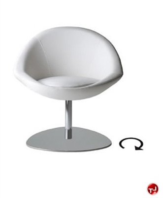 Picture of Aceray 364SWIV, Contemporary Reception Lounge Swivel Chair