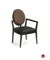 Picture of Aceray 384, Extra Large Cafeteria Dining Arm Chair