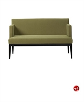 Picture of Aceray 283, Contemporary Reception Lounge Lobby 2 Seat Sofa
