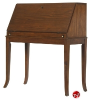 Picture of Stanely Signature Mercantile Drop Front Writing Desk